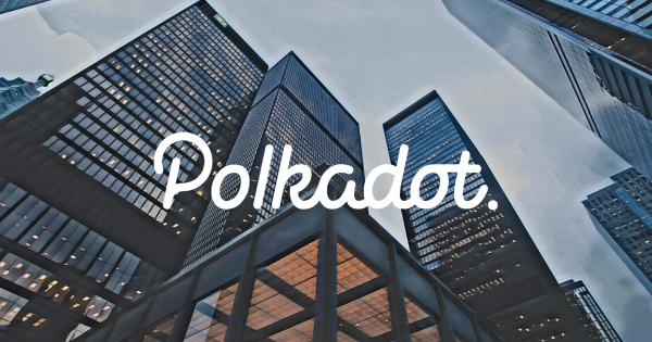 Goldman Sachs, JPMorgan, UBS clients buying the first ETP offering exposure to Polkadot's DOT