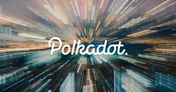 Polkadot (DOT) has set out to solve the problem of fast innovation