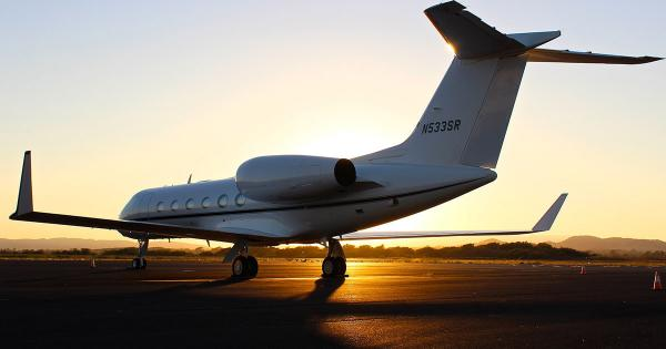 British private jet firm says 19% of its tickets are bought via Bitcoin