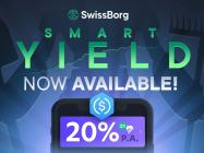 SwissBorg launches yield wallets for USDC and CHSB