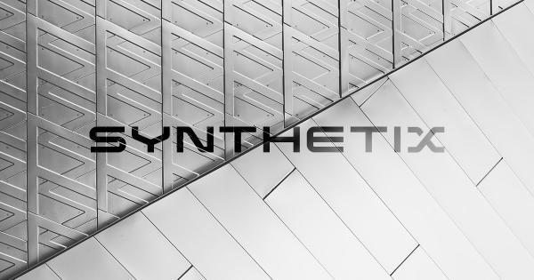 Synthetix launches sXAG markets as internet traders begin pumping silver