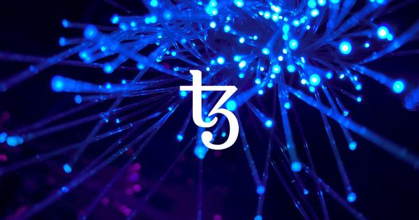 Tezos (XTZ) records highest number of contract calls in January with several dApps set to launch