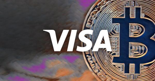 Visa aiming mass adoption with crypto pilot scheme for banks