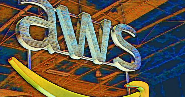 How could Amazon Web Services be unbundled on Web3