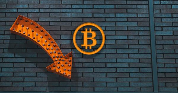 """Bitcoin dips below $50,000 even as a """"sell-side crisis"""" emerges"""