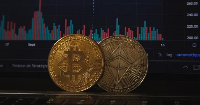 Markets wrap: Ethereum breaks $1,700; Bitcoin sees $51,000 resistance