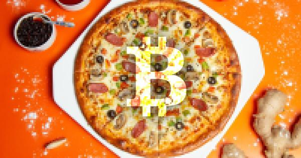 NFT project mints 10,000 'digital pizzas' in throwback to Bitcoin