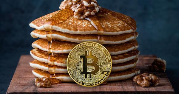 Bitcoin rallies to $58,000 while PancakeSwap (CAKE) crosses $6 billion TVL