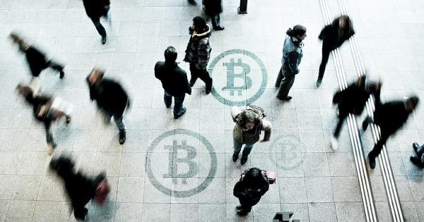 Survey: 2 in 5 Americans to invest stimulus checks into Bitcoin