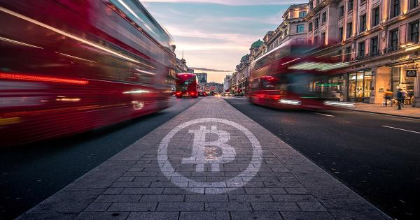 "The U.K. advertising watchdog bans ""misleading"" Bitcoin advert"