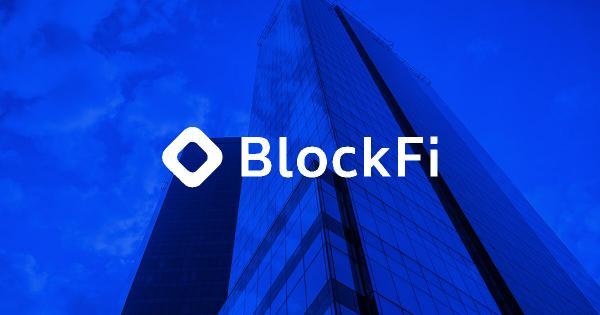 Crypto bank BlockFi reaches $3 billion valuation after $350m raise