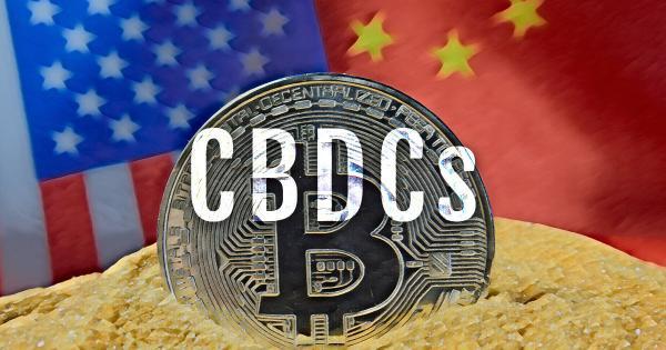 CBDCs do not threaten Bitcoin — their success might depend on it