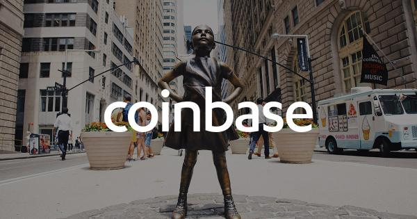 Earnings release shows Coinbase made more in Q1 2021 than all of 2020