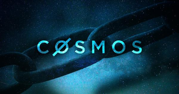 "The long-awaited ""Interchain Era"" begins on Cosmos (ATOM)"