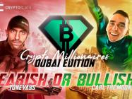 Cryptonites Dubai: Crypto traders reveal their MOST bullish predictions for Bitcoin in 2021