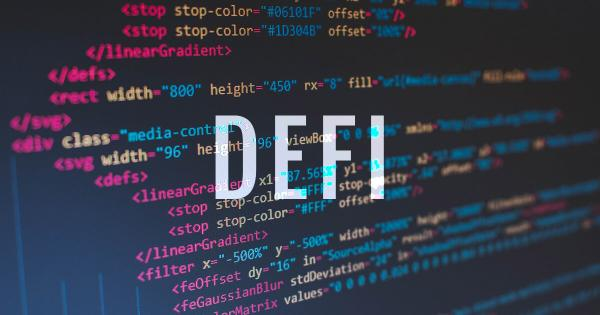 DeFi tool 'Bogged Finance' sees $3 million hack, prices plunge 98%