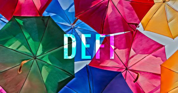 Why insurance is needed for DeFi, and what it looks like