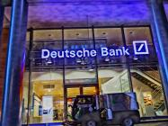 "Deutsche Bank report: ""Bitcoin is too big to ignore"""