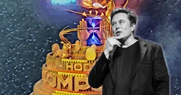 Elon Musk passes up Beeple's $69 million offer for his NFT