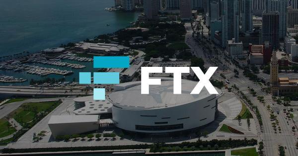 Crypto exchange FTX bags Miami Heat stadium rights for $135 million
