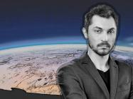 Grant Blaisdell on why he is creating an NFT marketplace for digital space assets, his biggest crypto horror story, and more