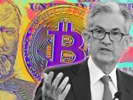 Bitcoin is much closer to gold than to dollar, says Jerome Powell