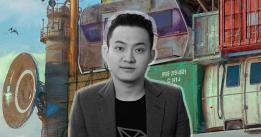 Tron founder Justin Sun just paid $6 million for a Beeple NFT