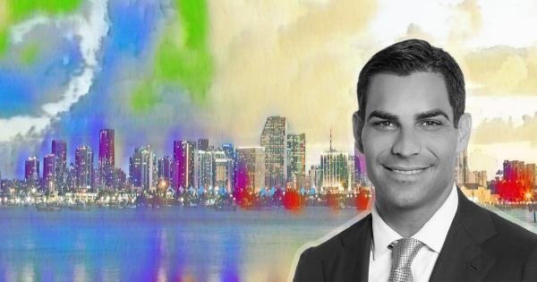 Miami Mayor responds to Yellen saying Bitcoin is worth studying