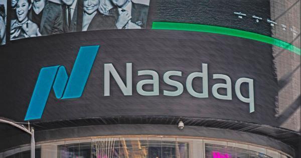 Bitcoin mining firm plans $2 billion NASDAQ listing via SPAC merger