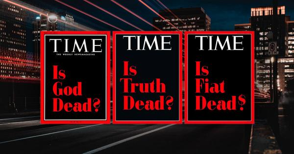 NFTs hit the mainstream with TIME Magazine's limited edition covers