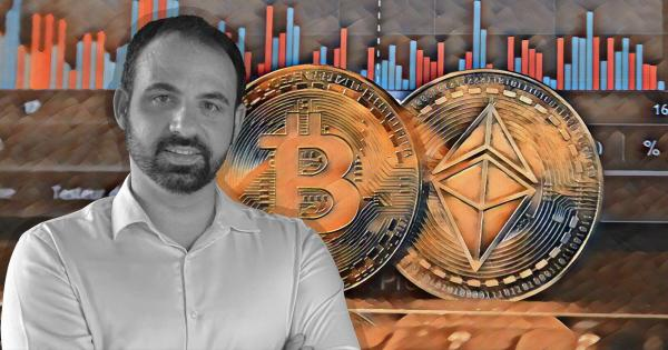 Atani CEO on the challenges of building a trading terminal, the future of crypto and more