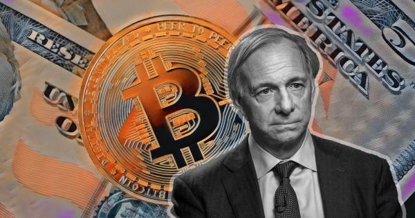 """Billionaire investor sees """"good probability"""" of a Bitcoin ban"""