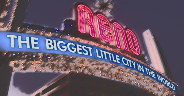 """City of Reno to create the """"Reno DAO"""" on Tezos and digitize famous art pieces as NFTS"""