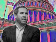 "Ripple boss appears on Axios calling SEC lawsuit ""misguided"""