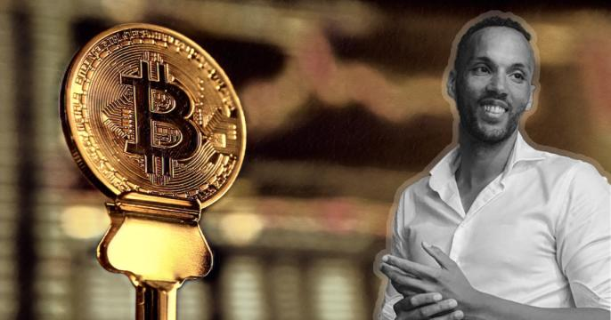 Dutch political candidate uses Bitcoin 'laser eyes' for campaign ads