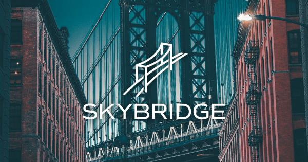 First Trust Advisors and SkyBridge Capital apply for Bitcoin ETF