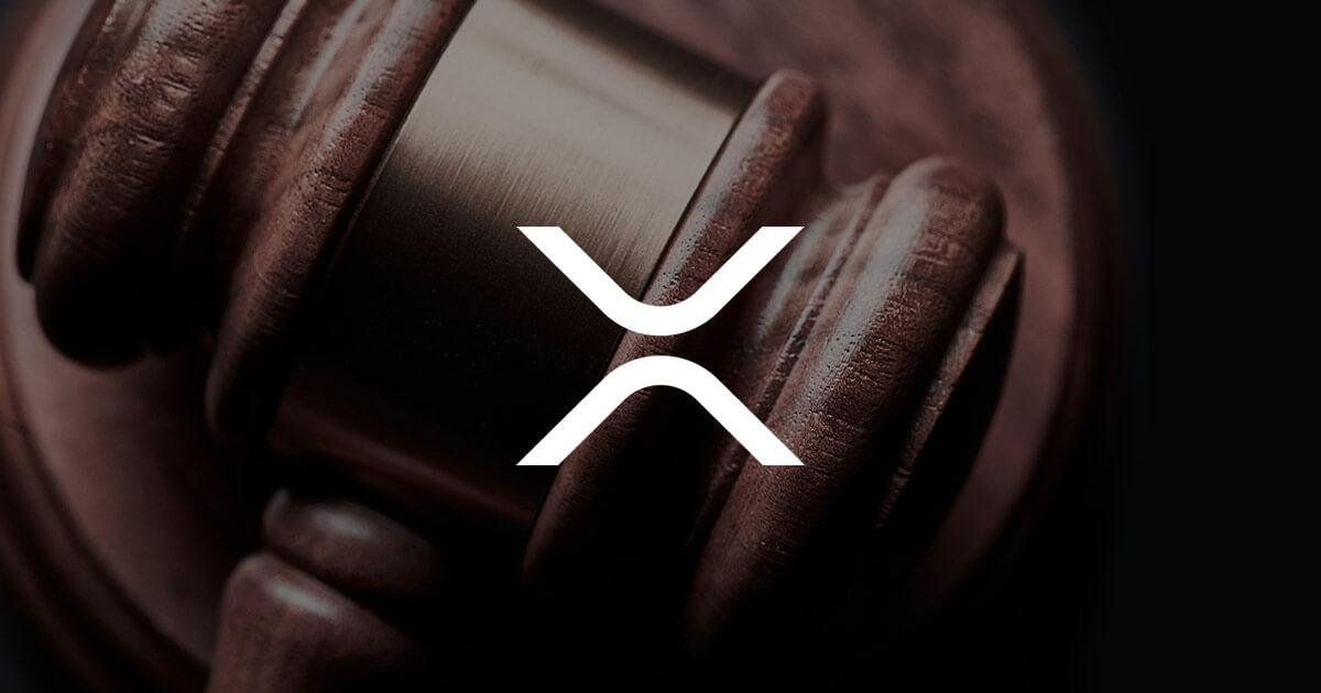 XRP just got an edge in the ongoing Ripple v. SEC lawsuit