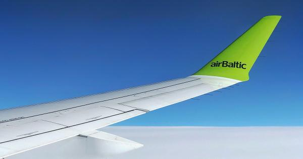 airBaltic becomes the world's first airline to issue NFTs