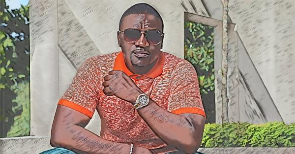 Akon jumps into the NFT frenzy with new 'AkoinNFT' offering