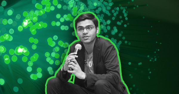 Ali Raheman, founder of Autonio, on building an algorithmic trading community