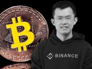 "Binance CEO Changpeng Zhao holds ""close to 100%"" of his funds in crypto"