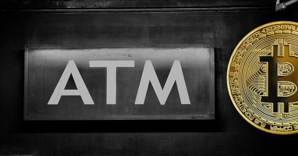 300 Bitcoin ATMs are coming to this crypto-friendly US state