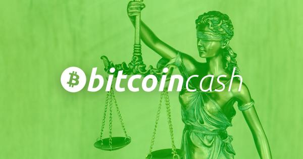 US courts dismiss manipulation allegations involving Bitcoin Cash
