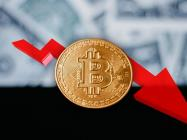 Crypto market's slump liquidates $1.4 billion off the trading board
