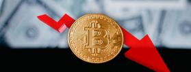 Bitcoin drops $1,900 in minutes. $66 million in liquidations.