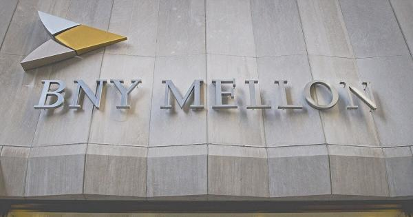 """US bank BNY Mellon blames """"no exposure to Bitcoin"""" for fund underperformance"""
