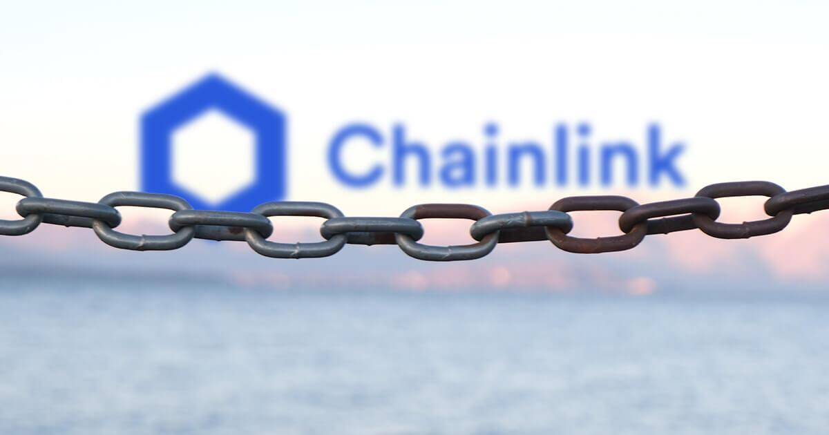 Chainlink price feeds are coming to the Karura parachain