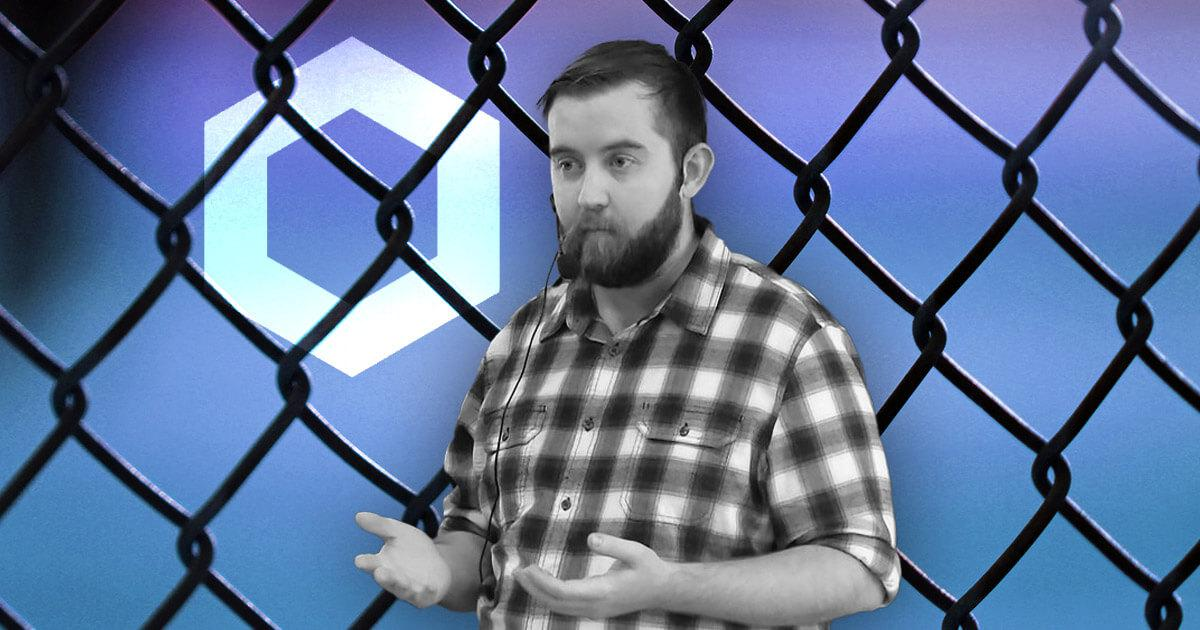 Sergey Nazarov talks Chainlink 2.0 and 'hybrid' smart contracts at BlockDown