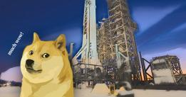 Dogecoin pumps 200% to become 5th largest crypto, and no one knows why