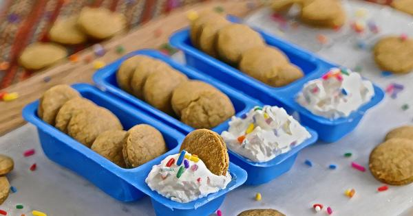 Popular '90s snack Dunkaroos are back…as Ethereum NFTs